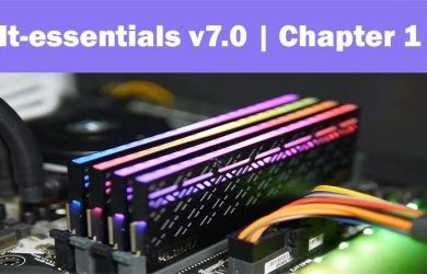 It-essentials v7.0 Chapter 1 Exam Answers